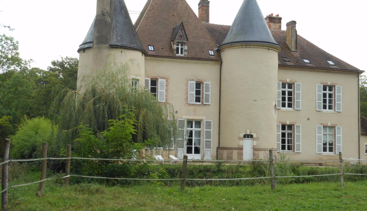 chambres hôtes Unverre Brou Perche Eure et Loire